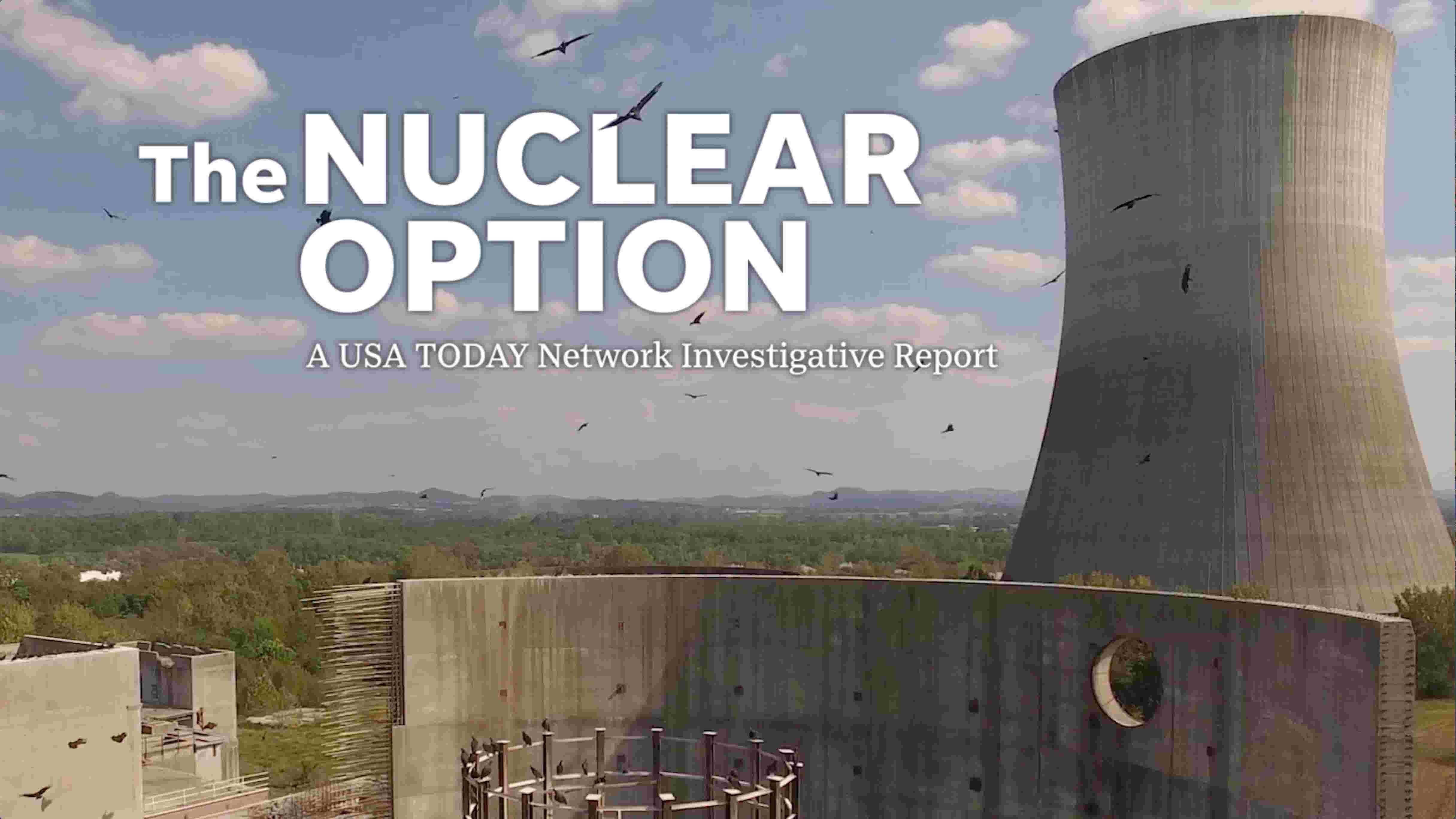 Documentary: The Nuclear Option