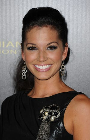 """Former """"Bachelor"""" contestant Melissa Rycroft says she, too, got sick while in the Dominican Republic."""
