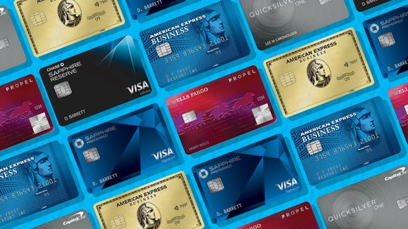 The best credit cards of 2019