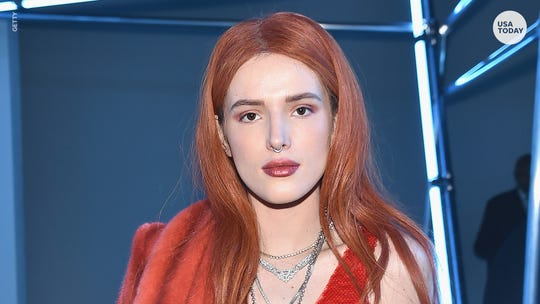 'I'm actually pansexual': Bella Thorne gets real about her sexuality and struggles