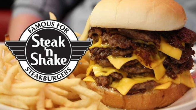 Steak n' Shake is opening its first Central Louisiana location on the Northwestern State University campus.