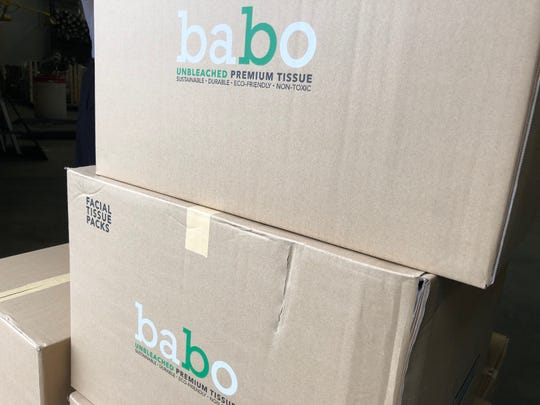 Babo, a bamboo-product company, is trying to get a foothold in the U.S. market.