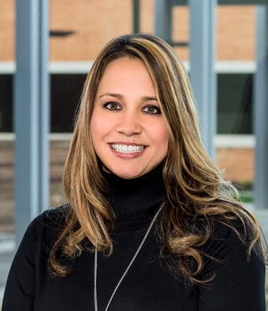 Ellen Angelo of Holmdel as Chief Nursing Officer of Jersey Shore University Medical Center