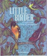 'Little Birder: A Field Guide to Birds of the Alphabet' by Jessalyn Claire Beasley