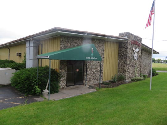Sam Lupo & Sons is buying the former Kalurah center at 625 Dickson St., Endicott. The spiedie marinade company plans to expand operations.