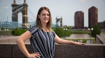 Meet Julia Fair, Northern Kentucky local government reporter