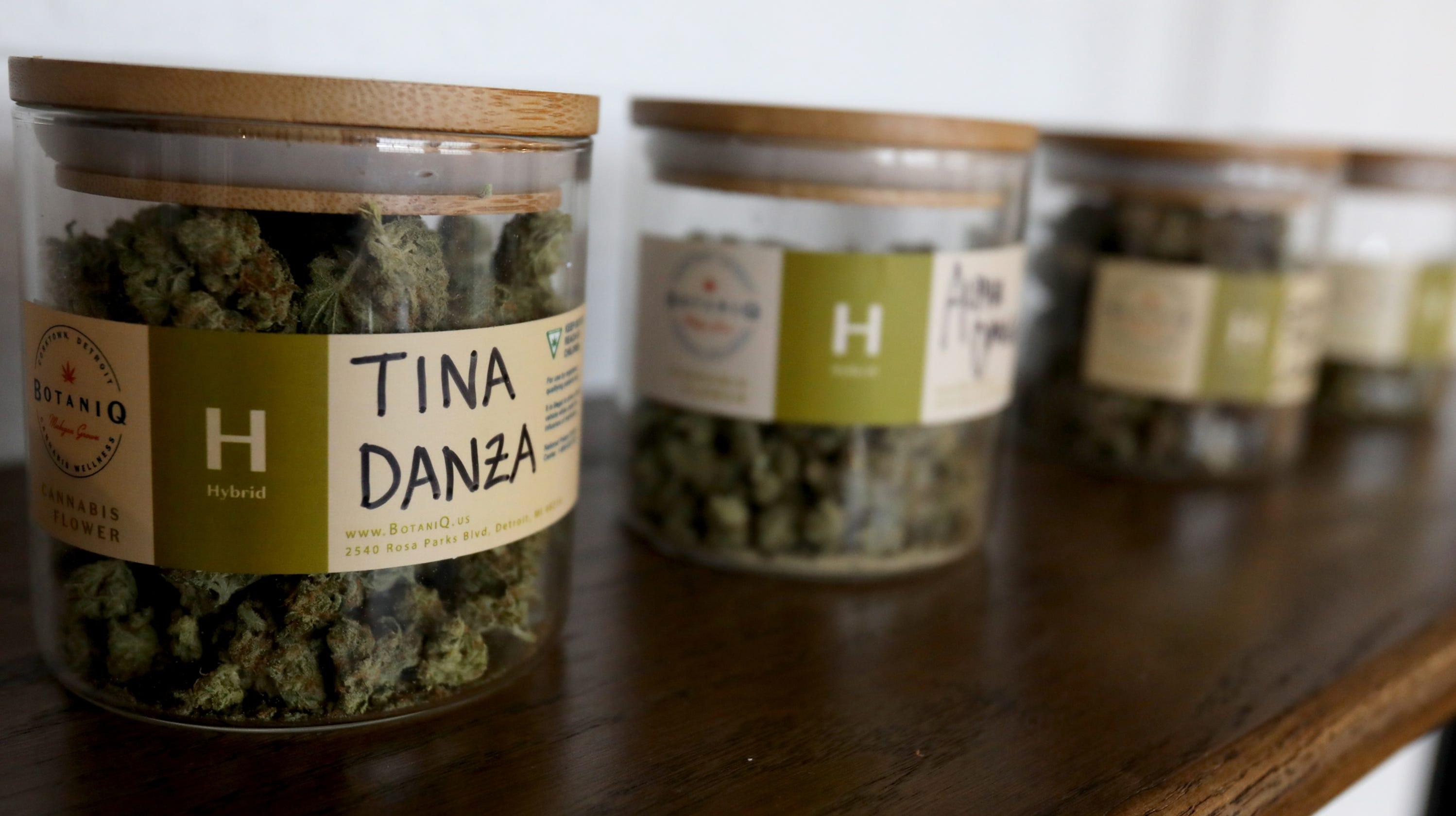 Recreational marijuana in Michigan: 6 things to know as