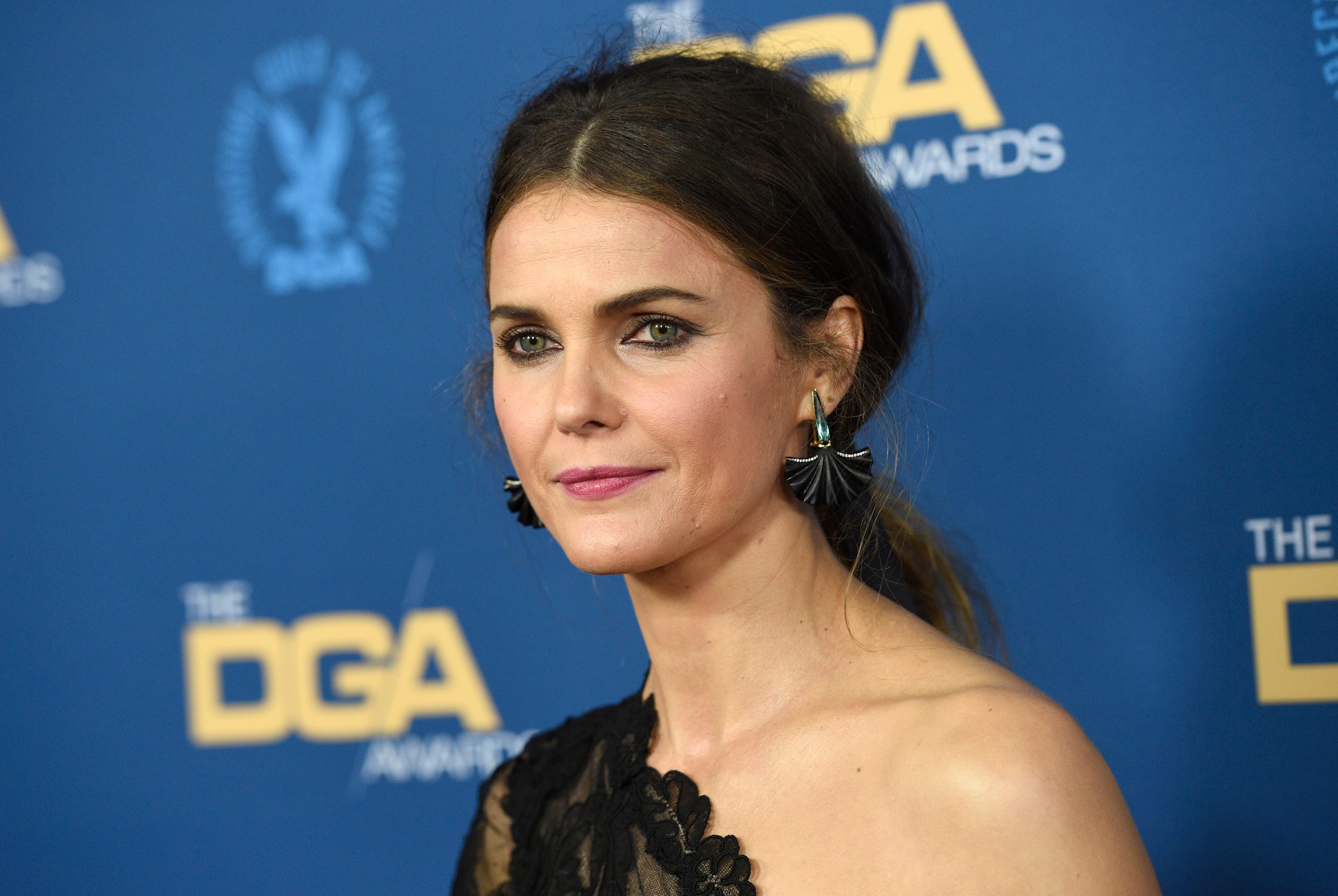 Keri Russell Says Abrams New Star Wars Script Made Her Cry