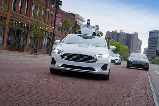 Journey Holding Corp. and Quantum Signal AI will boost Ford's bets on autonomy and new transportation
