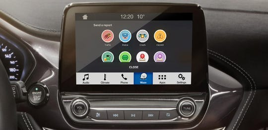 Ford began to use Blackberry's technology in 2015 for its third-generation Sync 3 infotainment system. Judging from the 2019 J.D. Power study released this week, Ford has solved its previous infotainment problems.