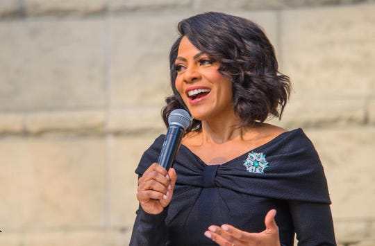 Rhonda Walker planning wedding while out on medical leave