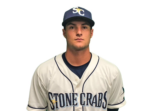 Shane McClanahan, Charlotte Stone Crabs