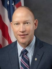 Rep. Spencer Roach