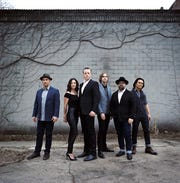 Jason Isbell and the 400 Unit will play the Peace Center in August.