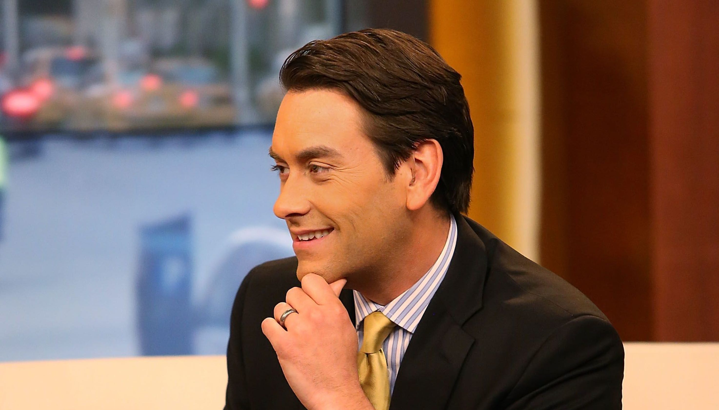 Ex-Fox & Friends co-host leaves country amid fraud allegations