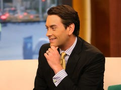 Ex-Fox & Friends co-host Clayton Morris leaves country amid fraud allegations, lawsuits