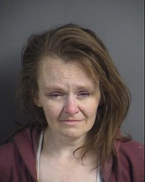 Vanessa Ramirez was arrested on Thursday, June 20, 2019 in Iowa City.