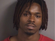 KIZART, KEITH TERRELL, 22 / THEFT 3RD DEGREE - 1978 (AGMS) / ASSAULT CAUSING BODILY INJURY-1978 (SRMS)