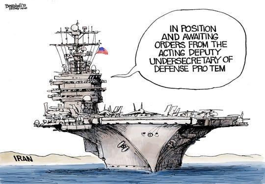 KNS editorial cartoon for June 21