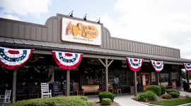 Cracker Barrel to test wine, beer sales in Murfreesboro