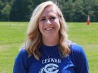 West Lafayette grad gets shot as college softball head coach