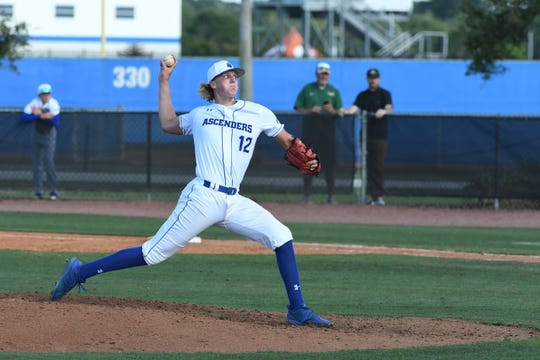 Olive Branch native Kendall Williams was recently selected by the Toronto Blue Jays in the second round of the 2019 MLB Draft. Williams played the past three seasons at IMG Academy in Florida.