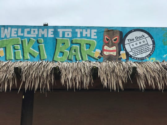 The Dock at Bradford Beach opens June 21, selling food and drink. More changes come next year, when the Dock operators plan to open a full-service restaurant in the beach house.
