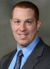 Jonathan Kurman, MD, director of interventional pulmonology for the Froedtert & the Medical College of Wisconsin health network.