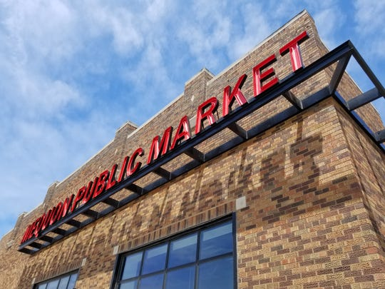The Mequon Public Market will open Saturday, June 22 in the Spur 16 development at 6300 W. Mequon Road.