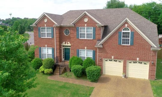 RUTHERFORD COUNTY: 1001 McConnell Drive, Nolensville  37135