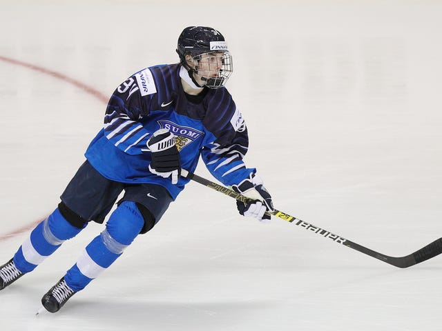 NHL Draft: What can the NJ Devils get in the 2nd round?