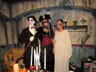 Gore galore: Mad Monster Party Arizona will creep you out with costumed celebs, guests