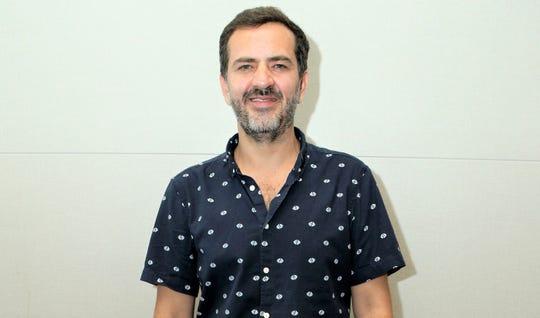 """Flavio es el claro ejemplo de la libertad que tienen hoy los actores de trabajar donde les ofrezcan buenos proyectos, este año brilla en """"El Recluso"""", """"La Reina del Sur 2"""", de Telemundo, y lo hará en """"Cuna de Lobos"""", en Televisa."""
