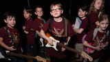 The Vail Farm Elementary School of Rock club band The Falcons, named after their school mascot, will perform  June 22 at The Falcon in Marlboro.