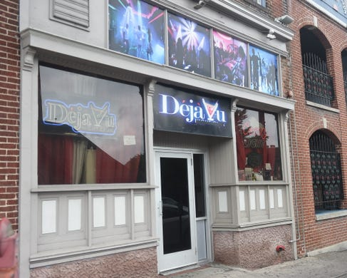 ebe523a5144 Allentown nightclub shooting: Why was this the site of one of Pa.'s worst  shootings?