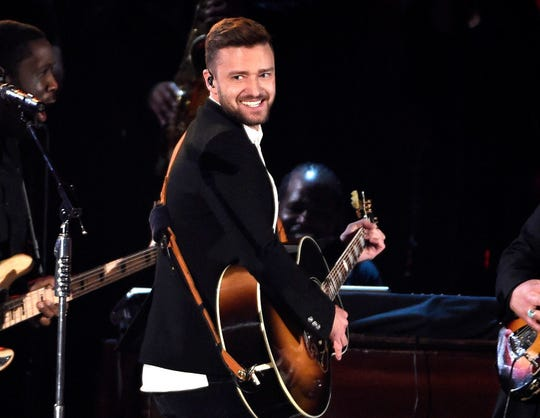 Pop music superstar Justin Timberlake will be back at Lake Tahoe this summer.