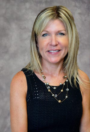 Kathleen Graupman, superintendent Greece Central School District