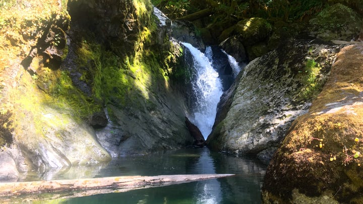 Explore Oregon Podcast: House Rock Campground and Iron Mountain's stunning summit