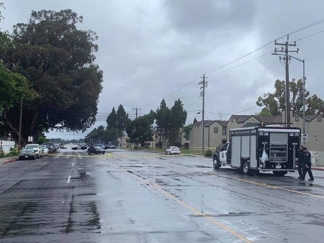 Salinas police are investigating an apparent hit-and-run collision that left a 54-year-old woman dead on June 20, 2019.