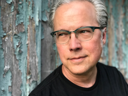 Radney Foster will perform at The Hall in Rowena on Saturday, July 13.