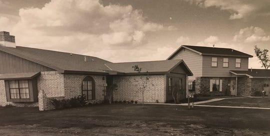 In 1979, homes in San Angelo's new PaulAnn Addition offered a variety of floor plans with all of the latest amenities.