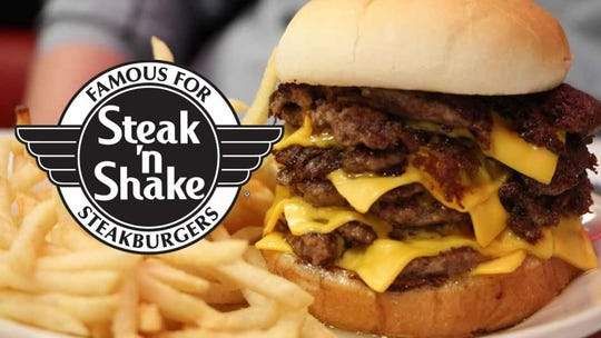 Steak 'n Shake is coming to Northwestern State in the fall.
