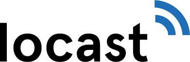 Locast logo