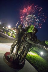 College of the Ozarks will host its 30th annual Honor America Celebration on its campus Sunday, June 30, 2019.