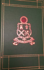 Several books were published by the state for the Quadricentennial in 1965.