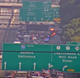 Traffic slowed during rush hour on I-95 south near Churchmans Marsh after crash