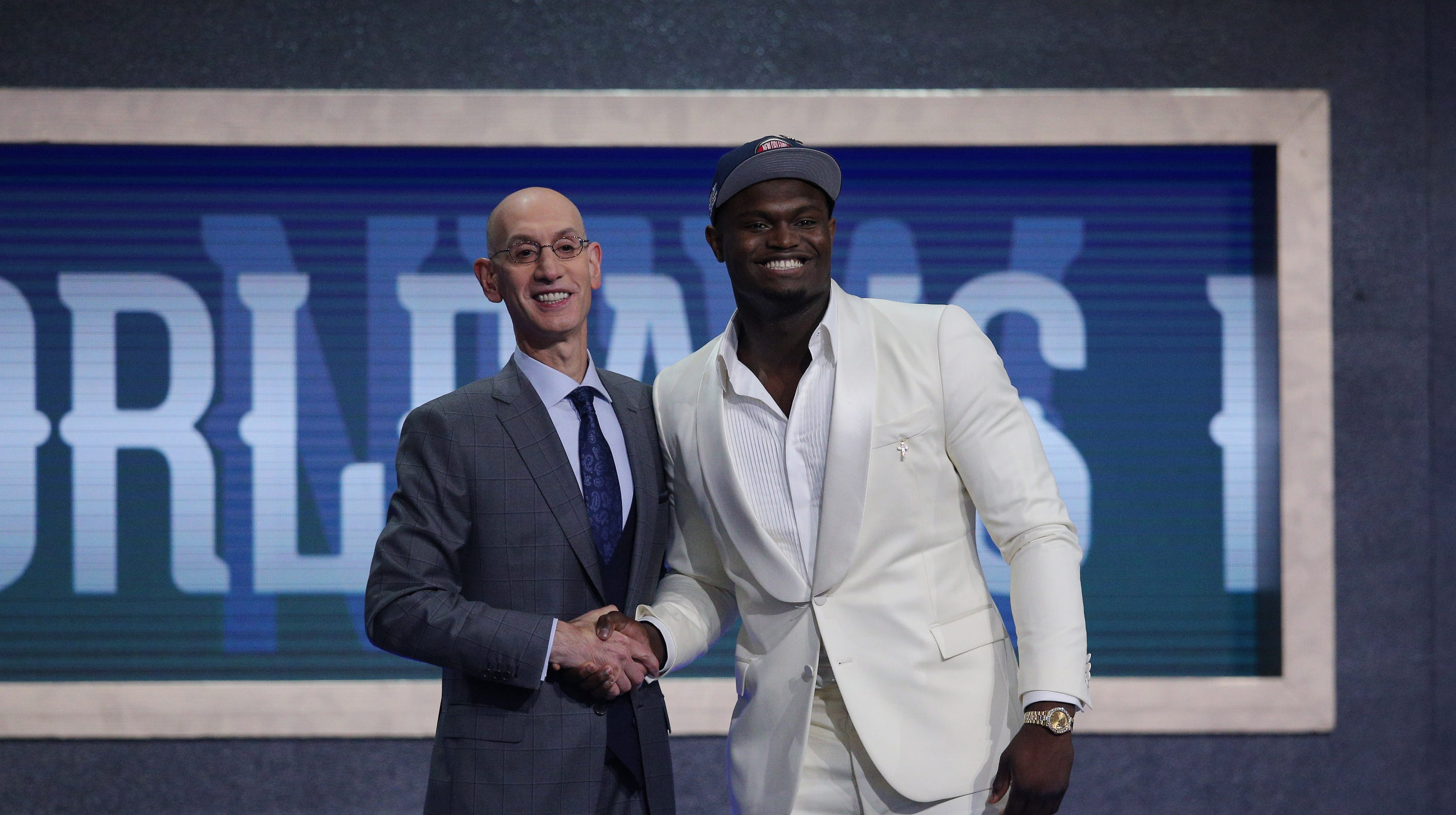 NBA Draft: Zion Williamson Won't Win Rookie Of The Year