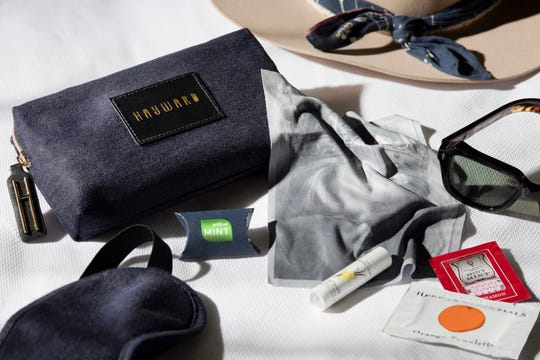 Hayward Hopper Amenity Kit from JetBlue