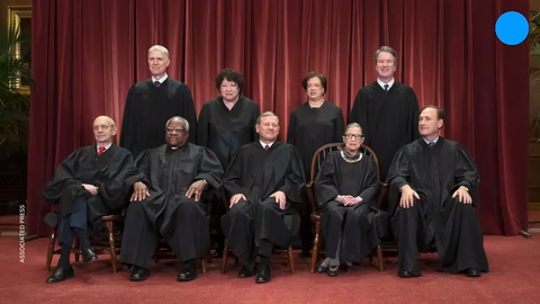 Supreme Court, trying to remain above the partisan fray, opens 2019 term with a debate about insanity