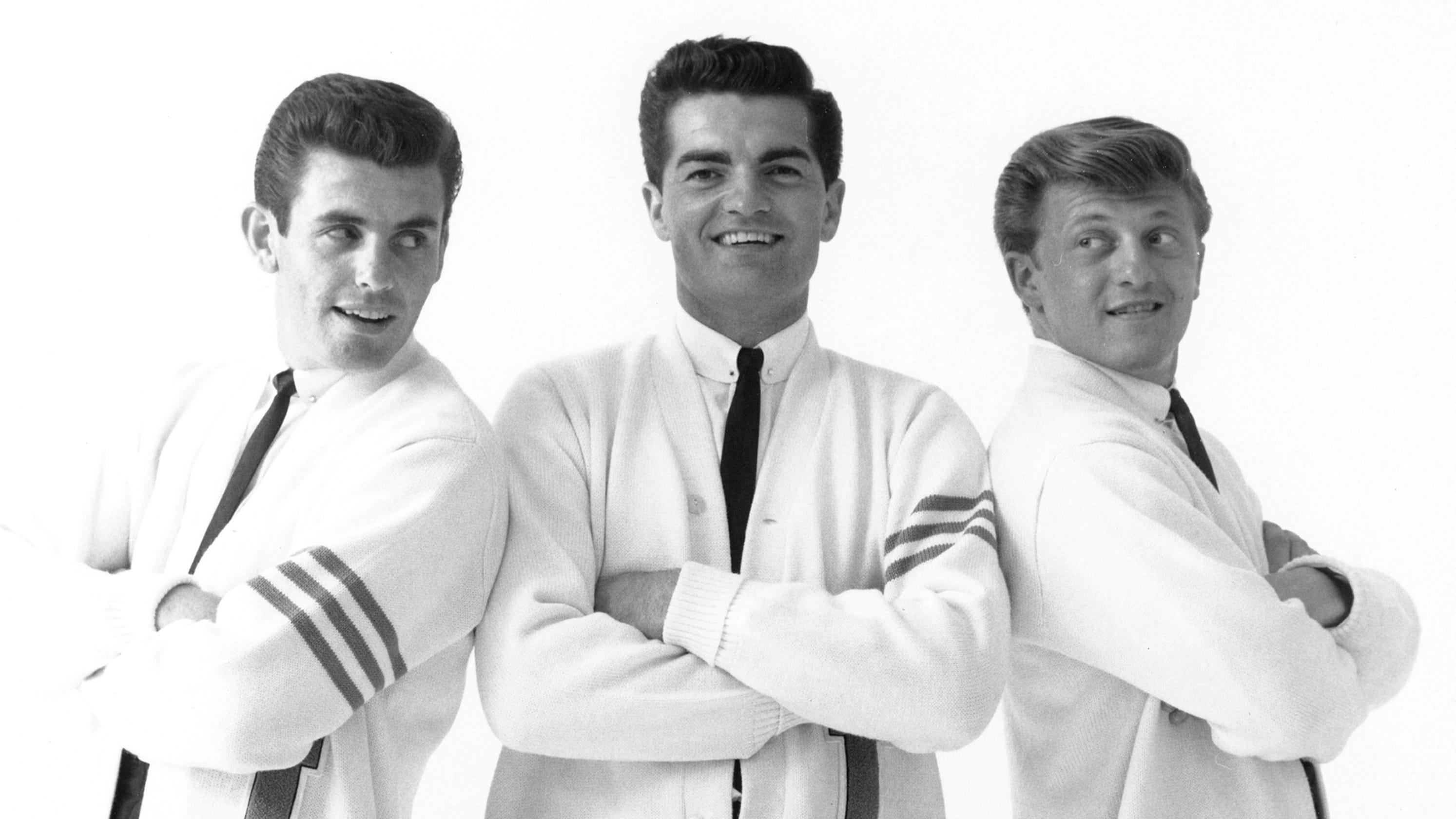 Jim Pike, founding member of the Lettermen vocal trio, dies